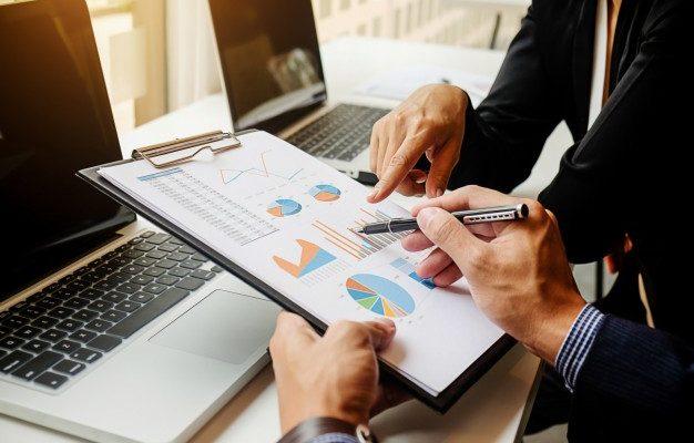 gestionar contabilidad empresa